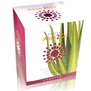 Forever Aloe2Go (Pack-of-30)