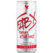 FAB X forever Active Boost