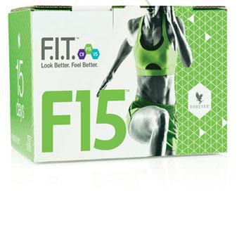Forever-F15